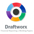 Draftworx - Financial Reporting / Working Papers